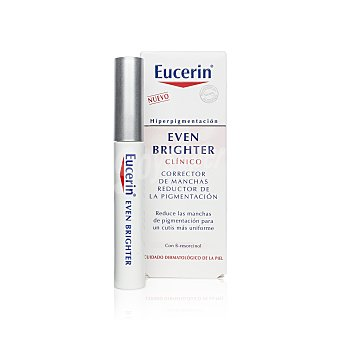 Eucerin Despigmentante Even Brighter corrector 5 ml