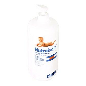 Nutraisdin Loción hidratante para bebés 1000 ml