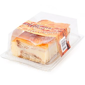 YEMA Milhojas de crema- 320 g