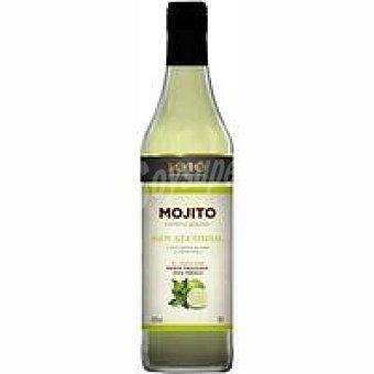 1010 Mojito sin alcohol 70 cl