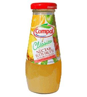 Compal Néctar tutti frutti 1 brik de 200 ml