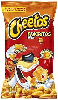 Cheetos Matutano Snack favoritos Bolsa 180 g