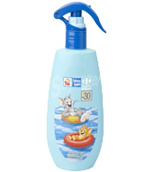 Carrefour Kids Spray solar SPF 30 Bote de 250 ml
