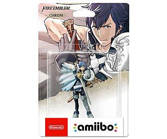Nintendo Figura interactiva Amiibo Chrom, colección Fire Emblem, nintendo
