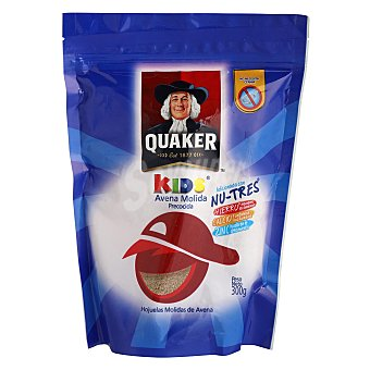 Quaker Avena molida Kids 300 G 300 g