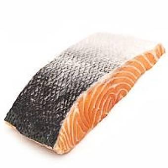 Lomo de salmón 320 g