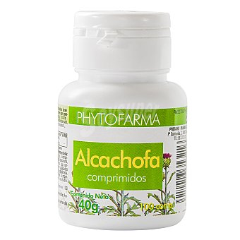 Phytofarma Alcachofa 100 ud