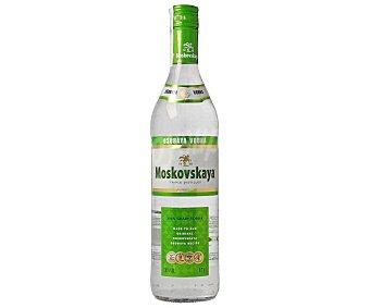 Moskovskaya Vodka ruso Botella 70 cl