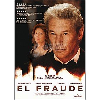 El fraude (nicolas Jarecki)