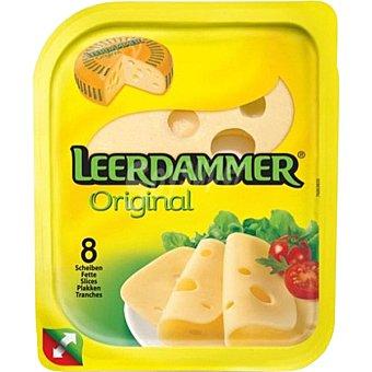 LEERDAMMER Queso holandes en lonchas envase 160 g