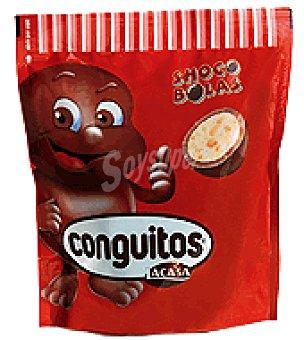 Conguitos Cacahuete tostado cubierto de chocolate Conguitos 175 g
