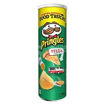Pringles Snack de patata sabor pizza 190 g