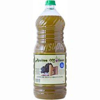 MOLISUR Aceite oliva Virgen Extra 2 L
