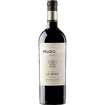 PradoRey Vino tinto reserva DO Ribera del Duero Botella 75 cl