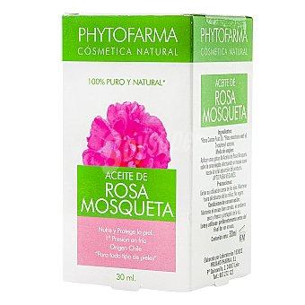 Phytofarma Aceite de rosa mosqueta 30 ml