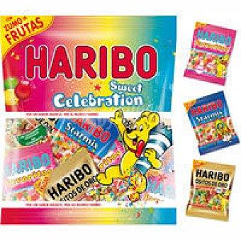 Haribo Sweet Celebration Bolsa 400 g