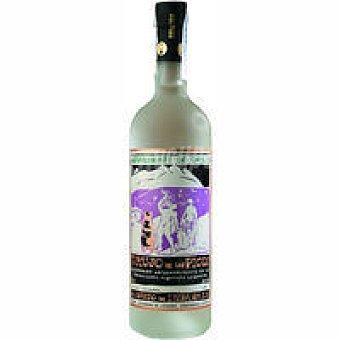 Los Picos Aguardiente de orujo Botella 70 cl
