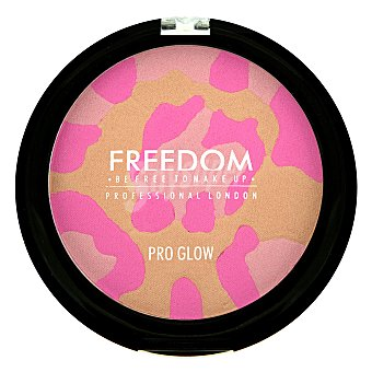 Freedom Colorete Glow Pink cat 1 ud
