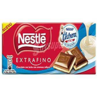 Nestlé Chocolate lechera 100 GRS