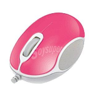 Carrefour Raton COM16 rosa Unidad