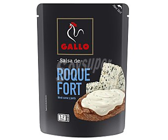 Gallo Salsa roquefort 140 gramos