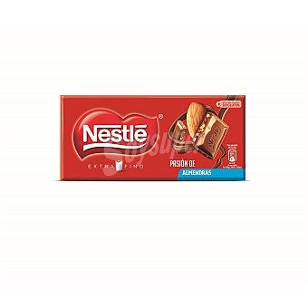 Chocolates Nestlé Nestlé Chocolate Extrafino con Almendras 150 g