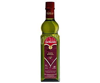 Carbonell Aceite de oliva virgen extra Picual 750 mililitros