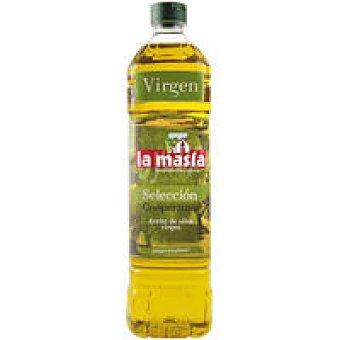 LA MASIA Aceite Virgen 1L