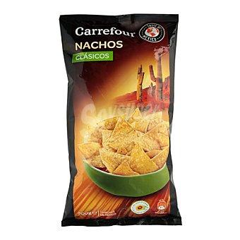 Carrefour Nachos clásicos con sabor natural 200 g