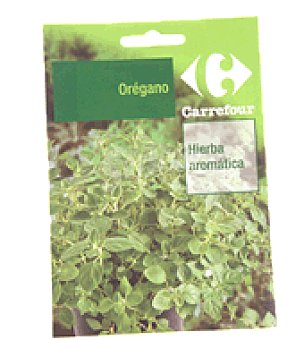 Carrefour Oregano