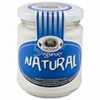 Lactebal Yogur natural Tarro 130 g