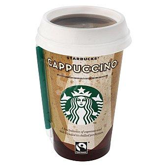 Starbucks café frío cappuccino Discoveries vaso 220 g