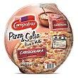 Pizza con salsa Carbonara Envase 360 g Campofrío