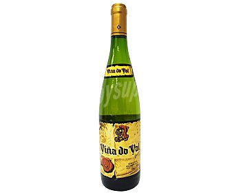 Viña do Val Vino Blanco de mesa Xove Botella 75 cl