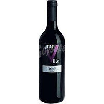Gran Villa Vino Tinto Joven Navarra Botella 75 cl