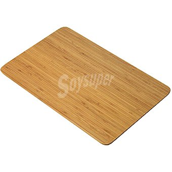 UNIT Tabla de cortar de bambu 305 x 20 cm