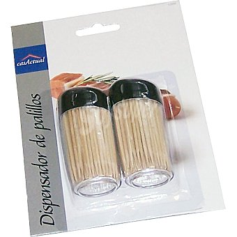 CASACTUAL Dispensador de palillos