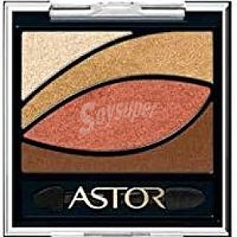 Astor Sombra de ojos Artist 520 Pack 1 unid