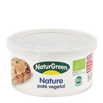 Naturgreen Pate nature - Sin Gluten 125 g