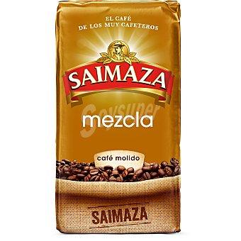 Saimaza Café molido mezcla 250 gr