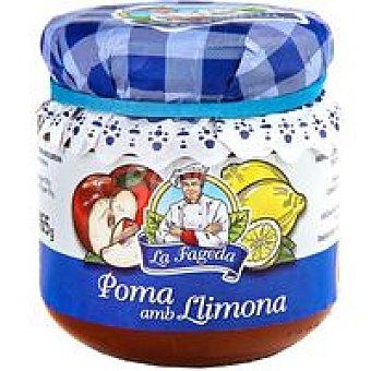La Fageda Mermelada de poma-llimona Pack 1 unid