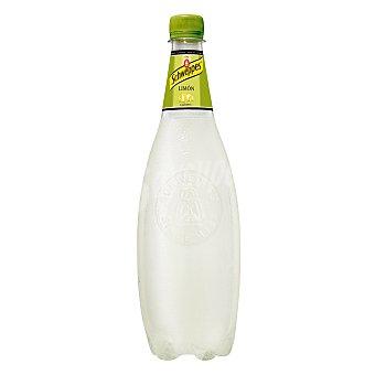 Schweppes Refresco de limón con gas Botella 1 litro