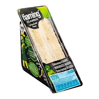 Ñaming Sandwich atún 130g