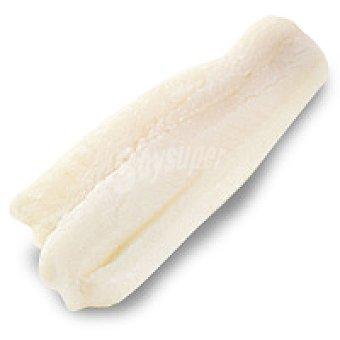 Filetes de bacalao 0,6 kg