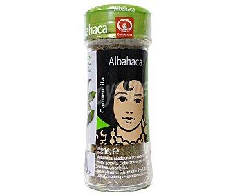 Carmencita Albahaca 16 g
