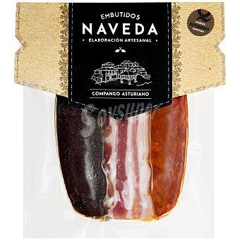 Embutidos Naveda Compango asturiano sin gluten sin lactosa 250 g