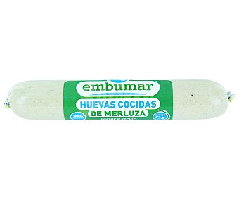 Embumar Huevas de merluza 150g