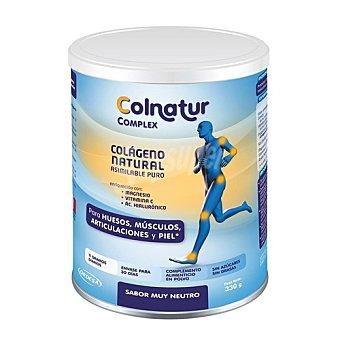 Colnatur Suplemento alimenticio complex sabor neutro Lata 330 g