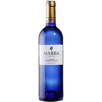 MARBA Vino blanco Afrutado D.O. Tacoronte Acentejo botella 75 cl Botella 75 cl