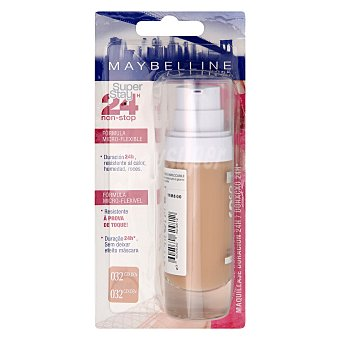 Maybelline New York Maquillaje Superstay 24 h nº 032 1 ud